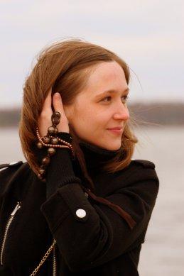 Ольга Кривенцова