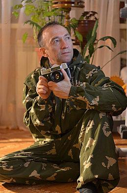 Владимир Петухов