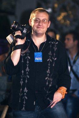 Алексей Маринич