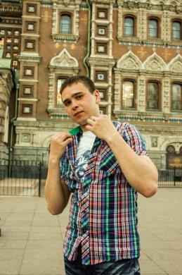 Александр Колесин