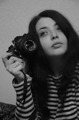 Elena Agaeva