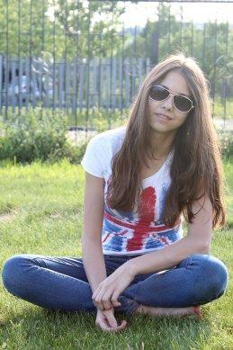 Мария Копысова