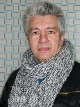 Александр Стаховский
