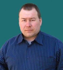 Юрий Губарев