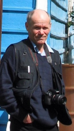 Валерий Симонов