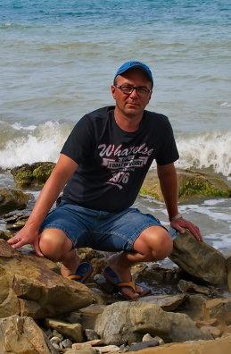 Олег Семенцов