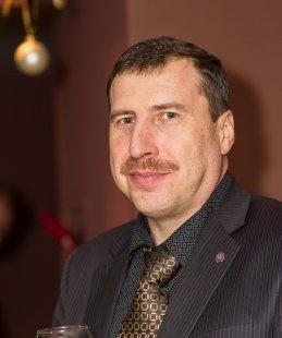 Александр Киляков