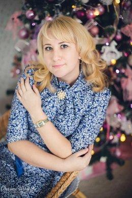 Наталья Щелманова