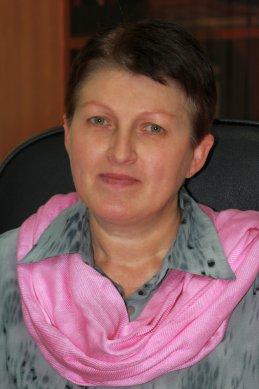 Елена Зинякова