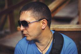 Алексей Тупицын