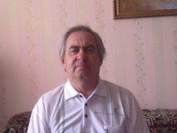 николай баулин
