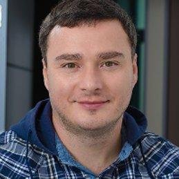 Евгений Кожухов