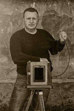 Сергей Авсеенко