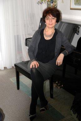 Susanna Sarkisian
