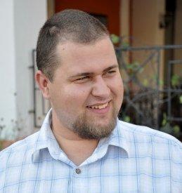 Илья Копылов