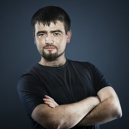 Станислав Долгий