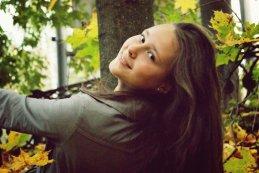 Надя Кудрявцева