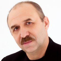 Владимир Жолдош