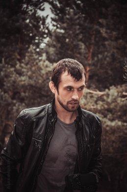 Денис Алексеенков