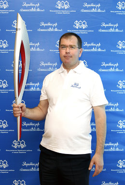 Алексей Трофимов