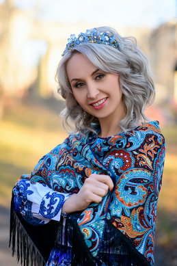 Анна Разгуляева