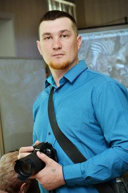 Илья Шмаенков