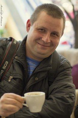 Михаил Краев