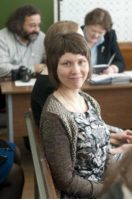 ksyshika Пронина