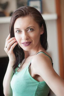 Екатерина Ермолина