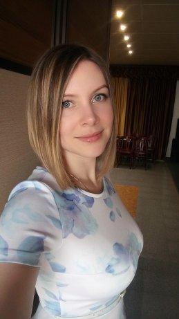 Ольга Тупякова