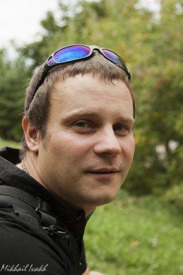 Михаил Ивах