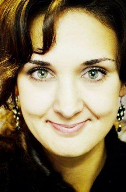 Оксана Степанова