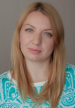 Наталья Бартоломей