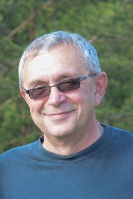 Анатолий Желтов