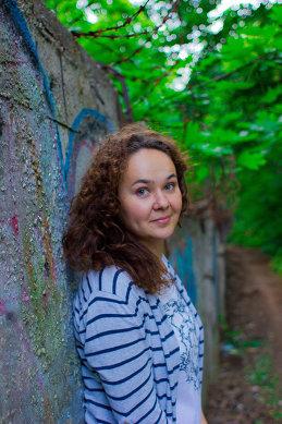 Екатерина Целищева
