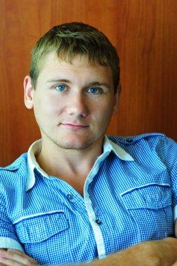 Andrey Brattsev