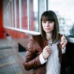 Наталья Шелыганова