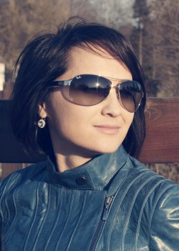 Валентина Нестерук