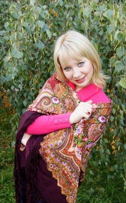 Анна Ванюкова