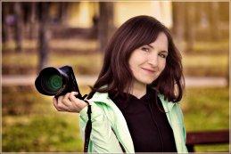 Светлана Блинова