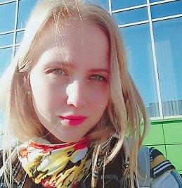 Виктория Я