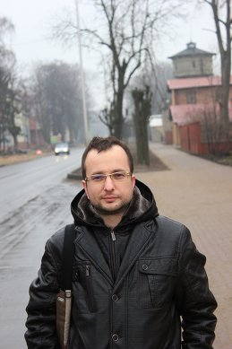 Артем Калашников