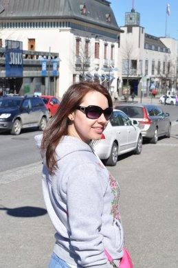 Александра Невзорова