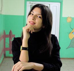 Татьяна Слизнова