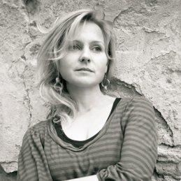 Анна Чижова
