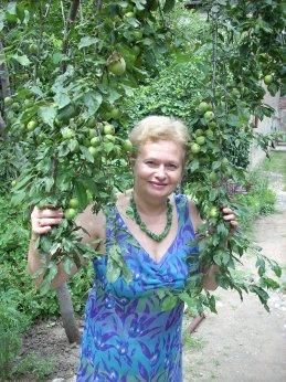 Tatiana Voitchak