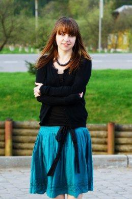 Натали Деметер