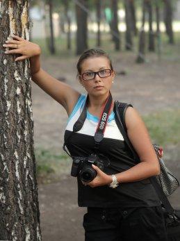 Дарья Васькина