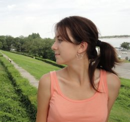 Анастасия Паллина