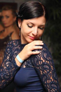 Марина Молотова